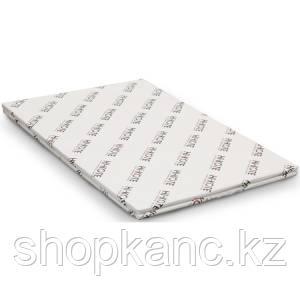 Бумага мелованная, матовая, пл.128 гр/м2; ф.64*90 см, 250 листов/пачка