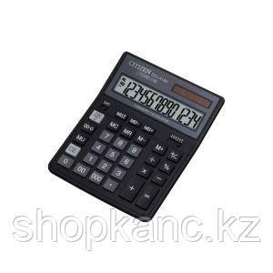 "Калькулятор "" Citizen "", 14 per,SDC-414"