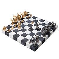 Декор настольный Dichotomy Chess Dt-0089