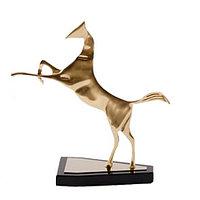 Декор настольный Horse Sculpture-LG Dt-0029