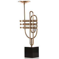 Декор настольный Cornet Candlestick-LG Dt-0053