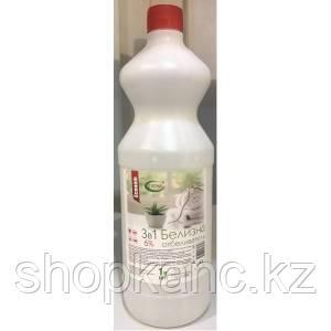 Средство чистящее, отбеливающее 6%, БЕЛИЗНА, OXIMA, 1 литр.