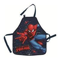 Фартук в холдере 51х44 см Spider-man