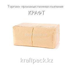 "Салфетки ""Soft"" 24х24 1 сл. КРАФТ (400шт/уп)(18уп/кор)"