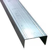 Профиль ПН 100*40 (3м) для гипсокартона
