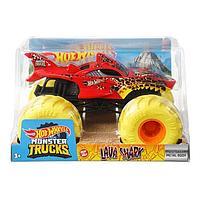 Hot Wheels Monster Trucks 1:24 Тачки