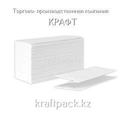 "Полотенца Z - слож. 1сл ""Soft"" 21х23 (200л/уп)(15уп/кор)"