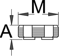 Сменные метчики ITAL - 1698.1 UNIOR, фото 2