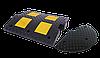 Лежачий полицейский ИДН-500 Боковой элемент, фото 2