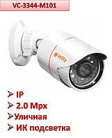 IP 2.0 Mpx камера видеонаблюдения уличного исполнения VC-3344-M101