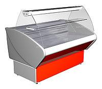 Витрина холодильная G85 SV 1,2-1 (ВХСр-1,2 Полюс ЭКО)