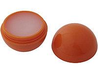 Гигиеническая помада для губ Ball, оранжевый