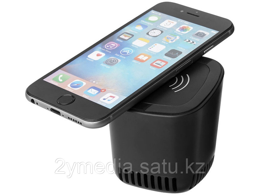 Колонка Jack с функцией Bluetooth® и беспроводным зарядным устройством - фото 4