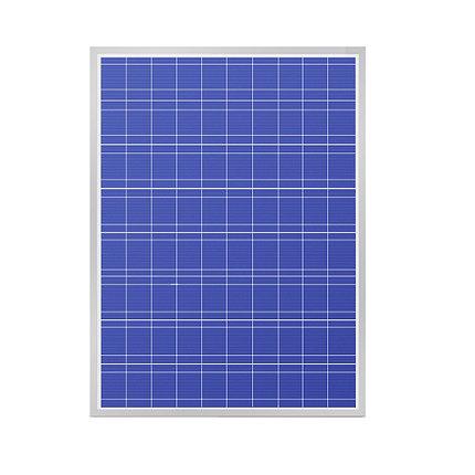 Солнечная панель SVC P-50, фото 2