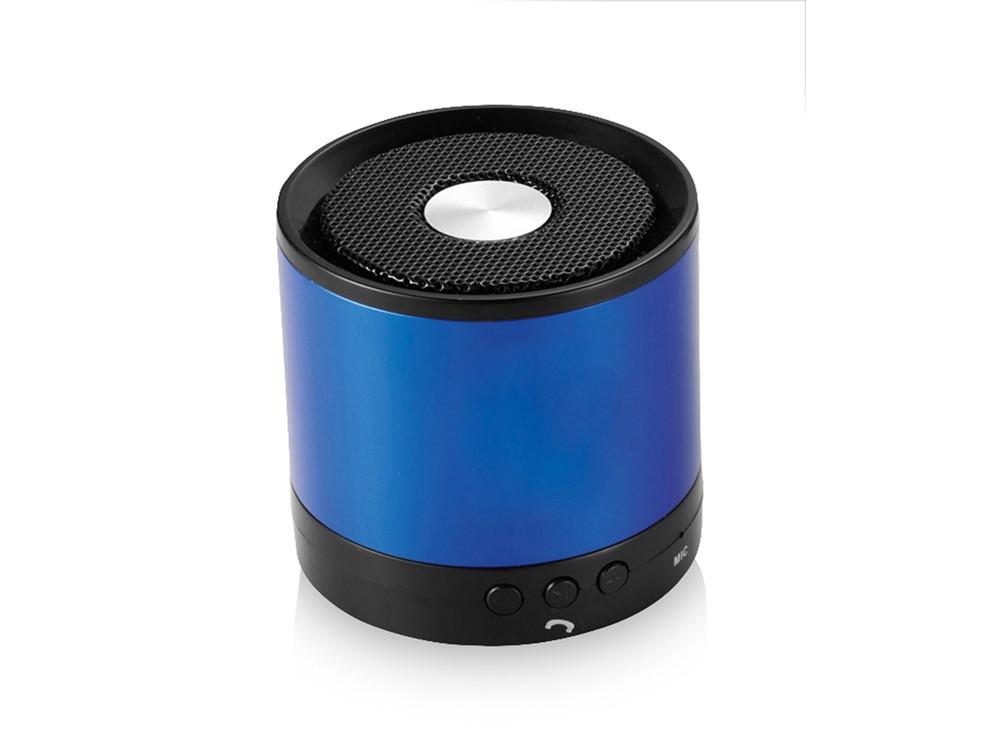 Колонка Greedo с функцией Bluetooth®, ярко-синий - фото 1