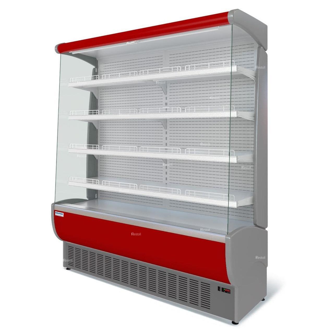 Горка холодильная Марихолодмаш ВХСп-1,6 Флоренция