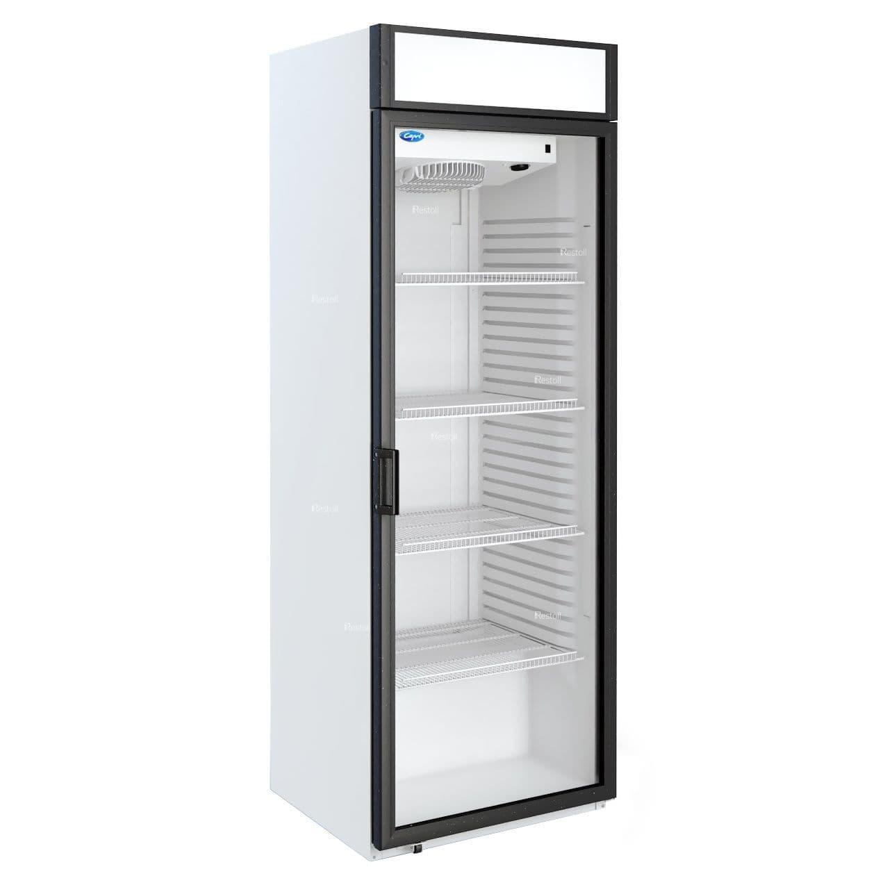 Шкаф холодильный Марихолодмаш Капри П-490СК