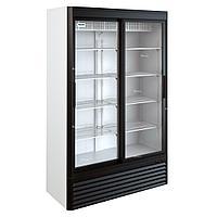 Шкаф холодильный Марихолодмаш ШХ-0,80С купе (статика)