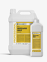 Воск «Wizzard Wax», 5л