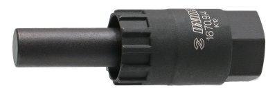 Инструмент с блокировочным кольцом для кассеты с 12 мм направляющим штифтом - 1670.9/4 UNIOR