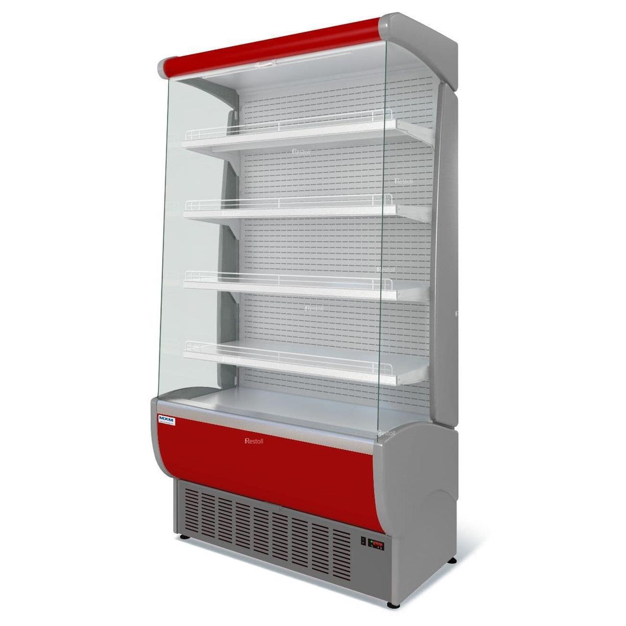 Горка холодильная Марихолодмаш ВХСп-1,2 Флоренция