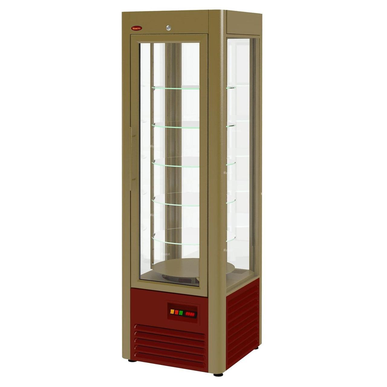 Шкаф холодильный Veneto RS-0,4 (крашеный)