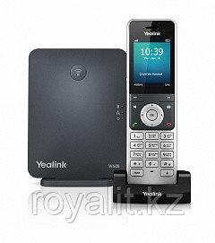 IP телефон Yealink W60P, фото 2
