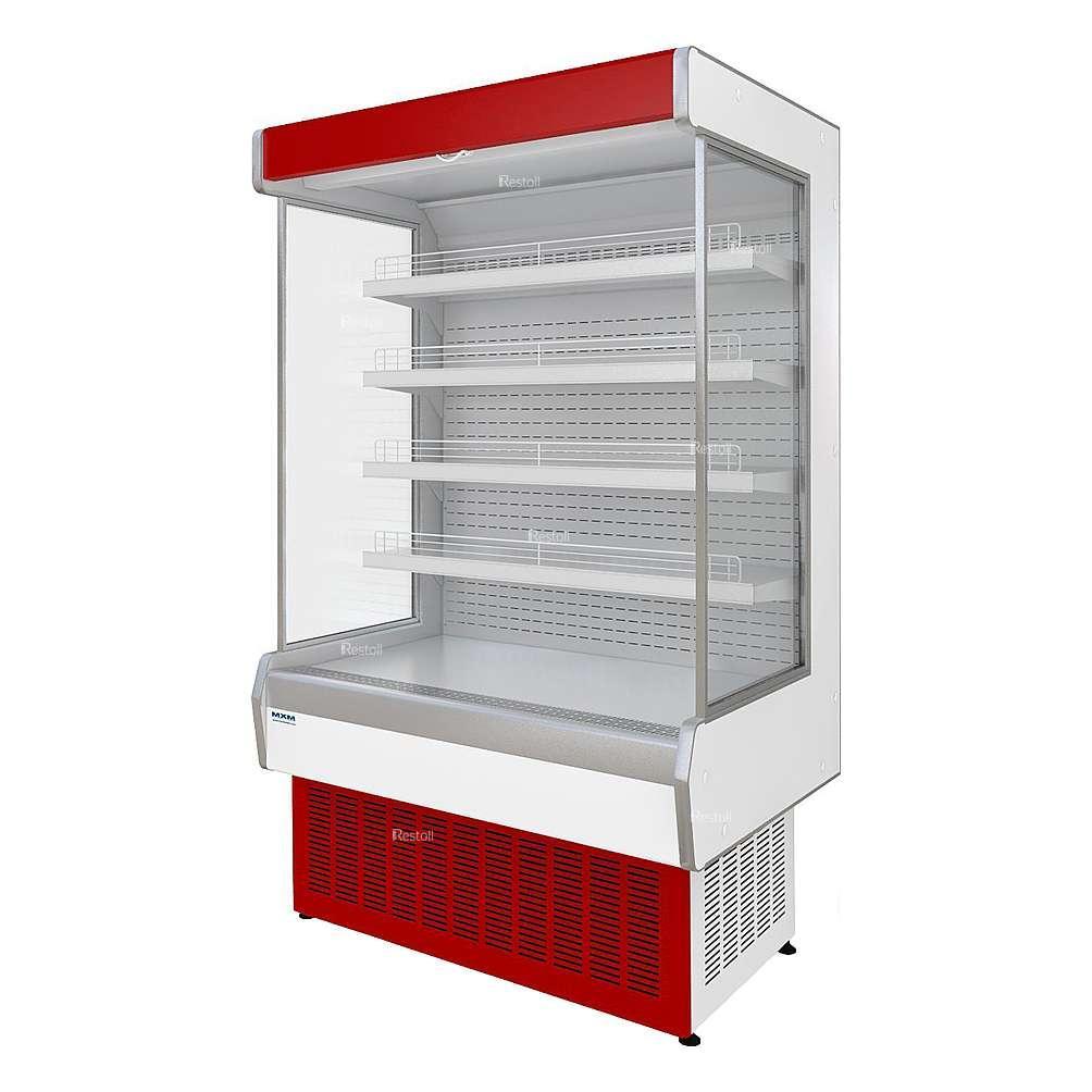 Горка холодильная Марихолодмаш ВХСп-1,25 Купец