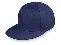 Бейсболка с прямым козырьком Los Angeles, синий