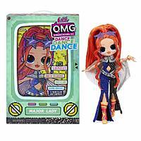 Lol Omg Dance Major Lady танцующая Леди Мажор