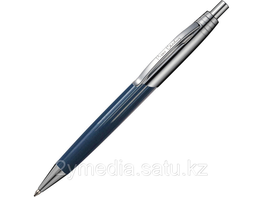 Ручка шариковая Easy. Pierre Cardin, серо-голубой - фото 1