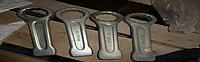 Ключ гаечный накидной ударный 46