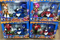 """Набор игрушечный """"Sonic Boom"""""""