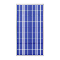 Солнечная панель SVC P-100