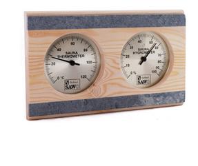 Термогигрометр 282 THRP (в упаковке 8 штук)