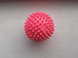 Мячик-массажер 9 см. (твердый)