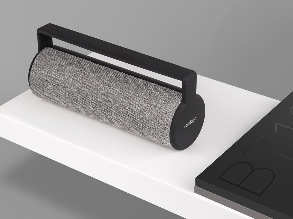 Портативная акустика Rombica mysound BT-10 - фото 7