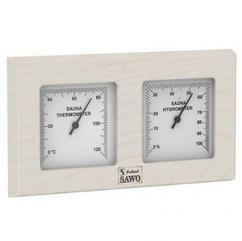 Термогигрометр Sawo 224 – THD