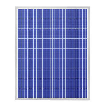 Солнечная панель SVC P-250, фото 2
