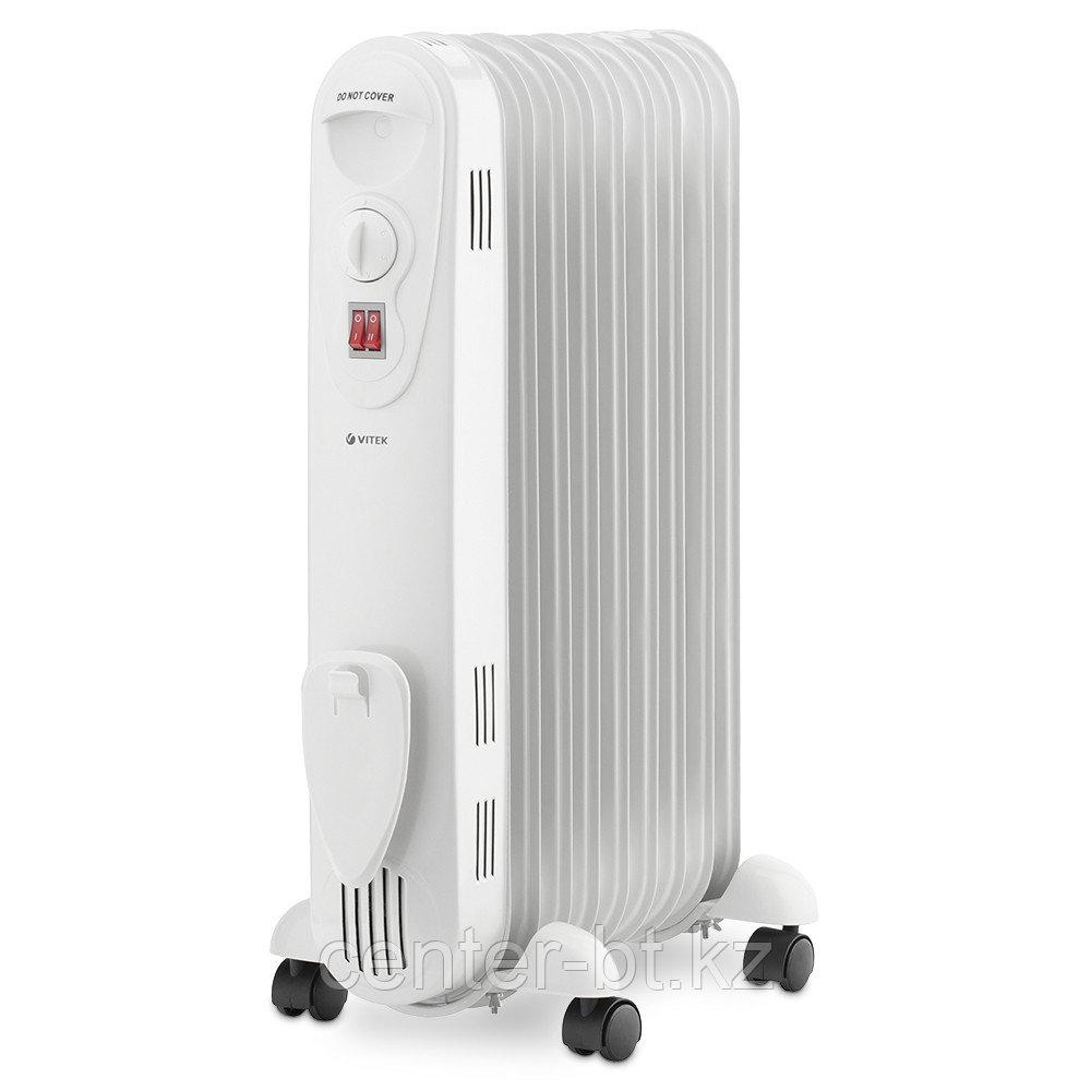 Масляный радиатор Vitek VT1713