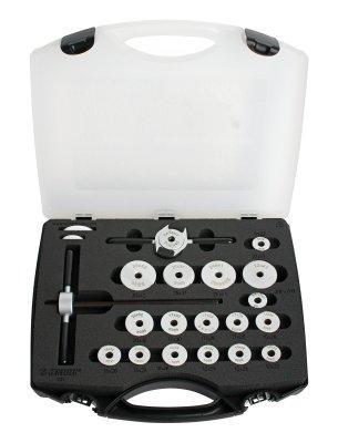 Универсальный набор для запрессовки подшипников - 1721 UNIOR