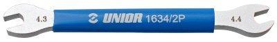 Ключ спицевой Shimano - 1634/2P UNIOR