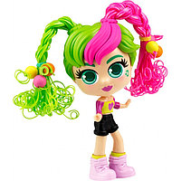 Curli Girls: Кукла Танцовщица Келли