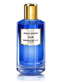 Mancera Aqua Wood 6ml