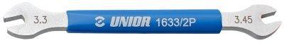 Ключ спицевой - 1633/2P UNIOR