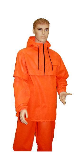 Пожарный костюм добровольца Шанс