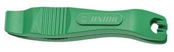 Набор из двух монтажных лопаток зелёного цвета - 1657GREEN UNIOR