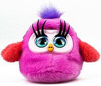 Интерактивная игрушка Tiny Furries Fluffy Birds: птичка Daysie