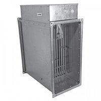 Канальный электрический нагреватель для прямоугольных каналов NEP 50-25/7,5