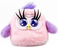 Интерактивная игрушка Tiny Furries Fluffy Birds: птичка Pili